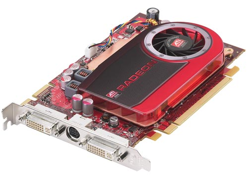 amd ati 4670 video card